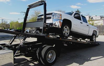 #Obviously pushing the car for miles and #miles isn't an option! Here come the #services of Towing to your rescue. We know how frustrating it can be to call a #professional for #towing in #Lisle Il. For more #information call us today 630-369-3225