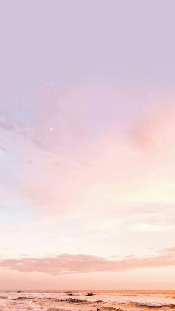 Lightness Of Being Iphone Wallpaper Sky Pink Wallpaper Iphone Aesthetic Iphone Wallpaper