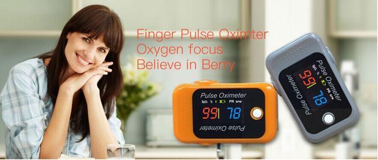 Dedo medidor de presión arterial