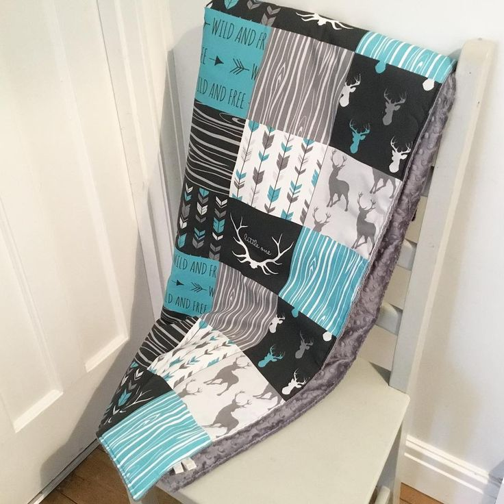 """15 Likes, 2 Comments - ⭐️ Twinkle Twinkle Babies ⭐️ (@twinkletwinklebabies) on Instagram: """"One of our printed patchwork panels with coordinating cot bar bumpers  #patchwork #patchworkquilt…"""""""