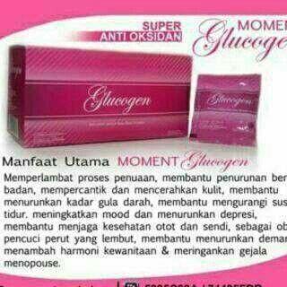 Ingin kulit bersih, sehat dan cantik serta nambah penghasilan. Lihat caranya di http://joinbisnismoment.com/informasi-produk-moment/moment-glucogen-3/  Semoga bermanfaat