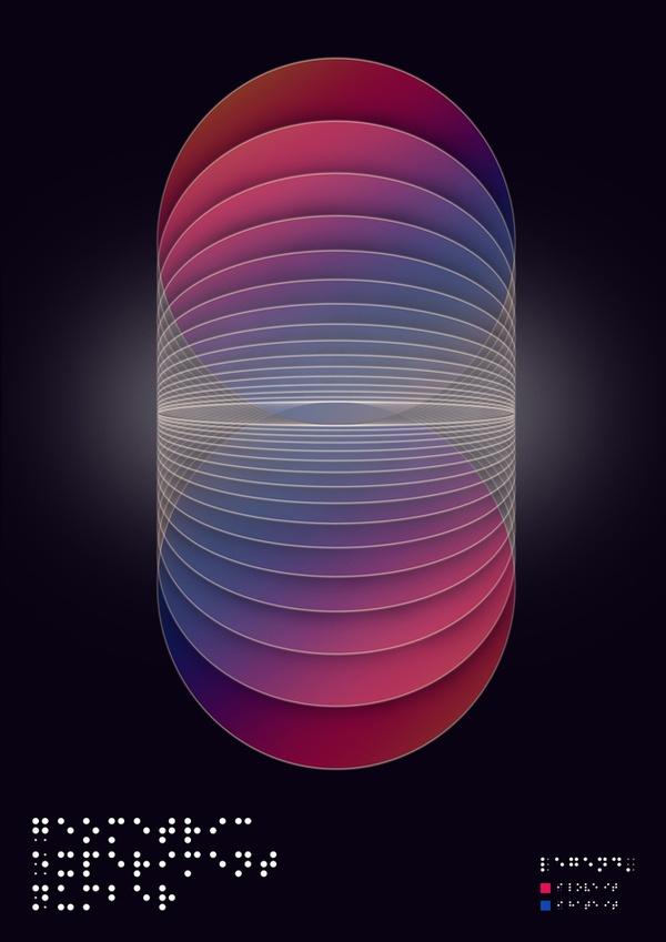 Data Flow 2 - Geometric Experiments, Fabiano Coelho