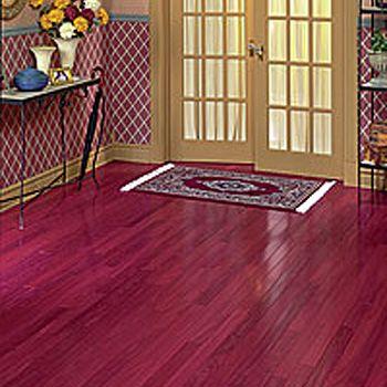 16 best purpleheart images on pinterest woodworking for Purple heart wood flooring