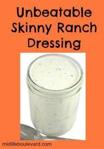 weight-watchers-ranch-dressing