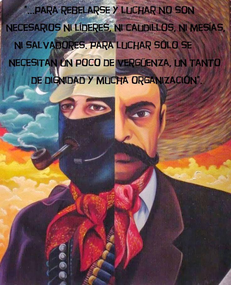 LA CEREMONIA DEL ADIÓS DEL SUBCOMANDANTE MARCOS (por Luis Hernández Navarro, alainet.org)   FUCK YEAH!!!! lets RIDE!!!!