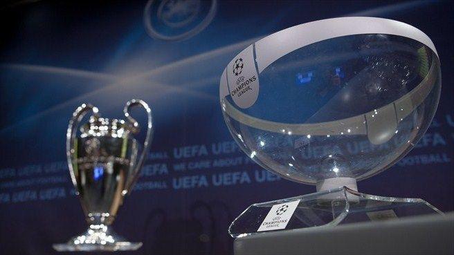 El Real Madrid, el gran beneficiado en los sorteos de la Champions