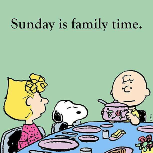 Image result for Charlie Brown family quotes
