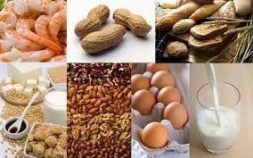 mummycoolgreece: Τροφικές αλλεργίες, κολικοί και θηλασμός