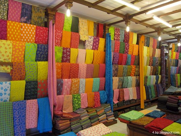 Everywhere in the world, every culture has their own unique distinct. Bali is no exception in this. There are a lot of interesting things that might be catching attention and interest of the visitors of Bali. Take Bali textiles as the examples of uniqueness of Bali culture.