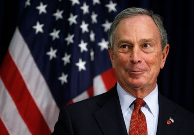 """Bloomberg: """"It Isn't Gun Control"""" – Who Is He Kidding?  Freedom Outpost 4-18-2014.  He's got the big bucks so he thinks he can tell everyone else what to do, what they can own, how they can't protect themselves (he by the way has armed body guards).  Irony the ones with armed body guards and the money to pay salaries of armed body guards tell you, that you have no right to protect yourself or your family."""