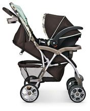 Saunter Travel System from Target $140.00