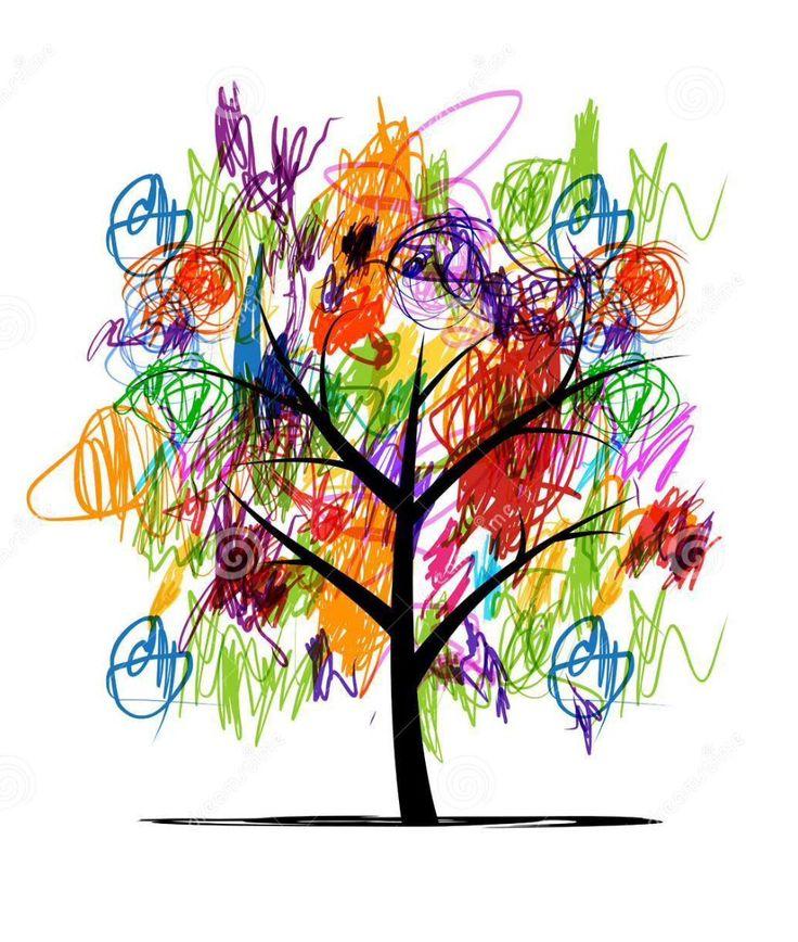 Tableau d'arbre