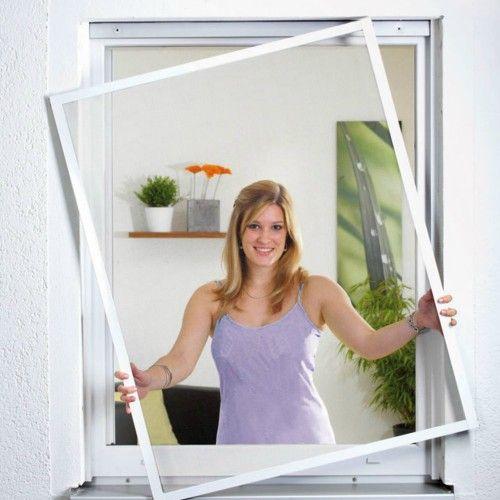 Las 25 mejores ideas sobre mosquiteras baratas en for Donde venden cortinas baratas