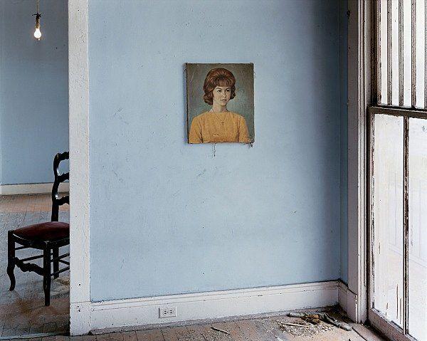 Alec Soth, New Orleans, LA, 2002