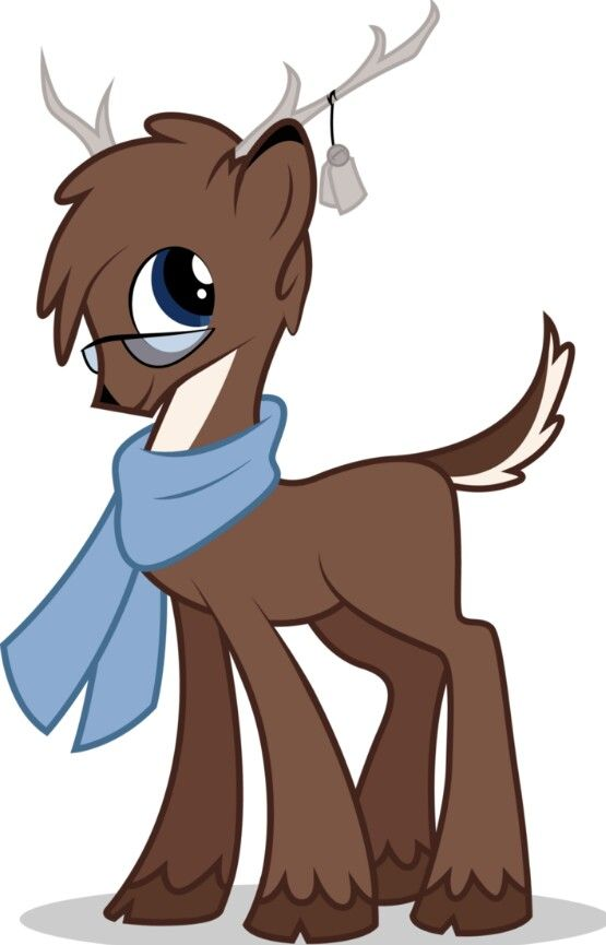 Mlp Deer Cerra S Universe Pinterest Mlp Pony And