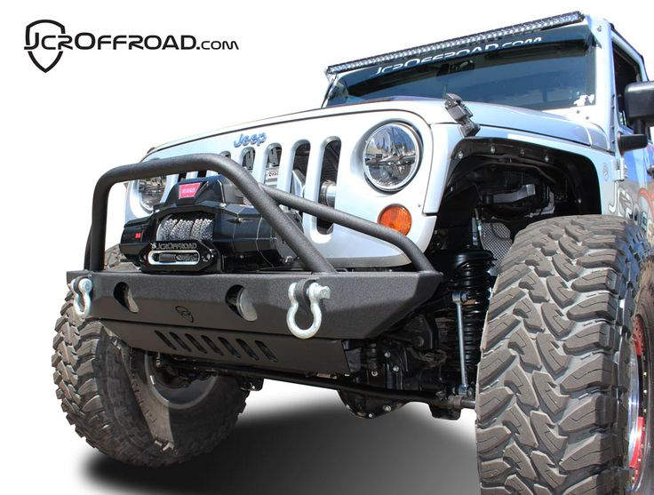 Best Bumper For Jeep Jk : Best images about jeep wrangler jk front bumpers on