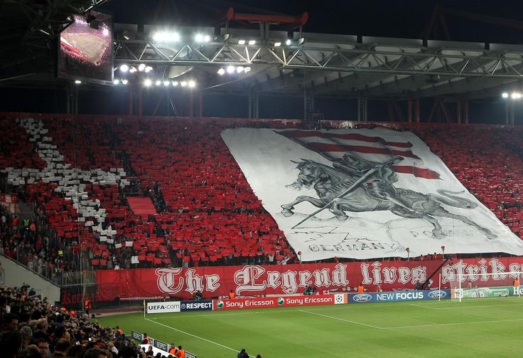 VS Dortmund [19/11/2011]