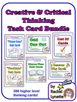 critical thinking in math class Critical thinking can be as much a part of a math class as learning concepts,  computations, formulas, and theorems activities that stimulate.