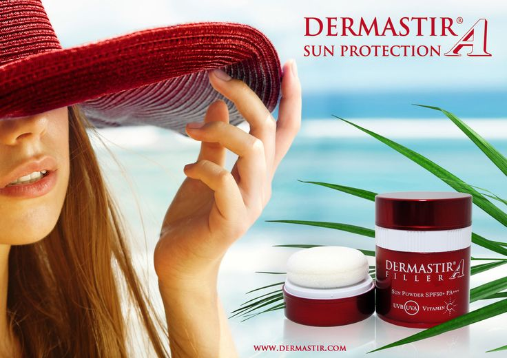 Dermastir Filler Sun Powder SPF 50+   For more information, please visit www.dermastir.com  #dermastir #dermastirluxury #sunprotection #sunprotection50 #summer #madeinfrance #sunpowder