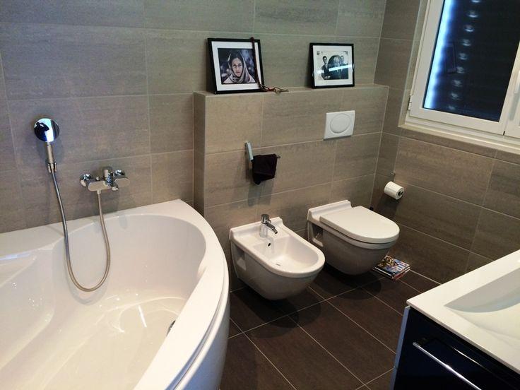 Pi di 25 fantastiche idee su lavanderia in bagno su - Camera nascosta in bagno ...