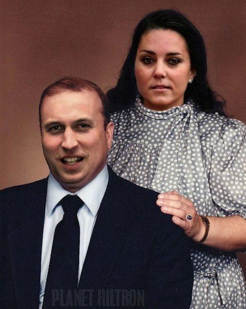 Meghan Markle, Kate Middleton's Photoshopped 'Royal ...