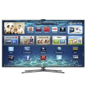 Samsung UE40ES7000 LED TV another great 42 inch TV - one of the best, we think so but what do you think. #Review