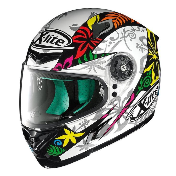 X-lite X-802RR Danilo Petrucci Replica 2015 (2016 Collection)
