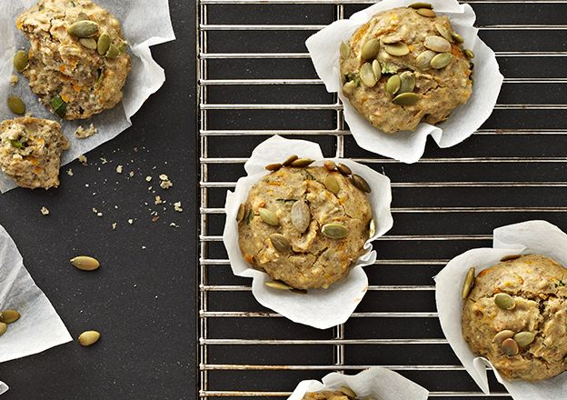 These fluffy pumplin and chia muffins are super easy and work out every time. Ingredients 16.9 fl oz2 cups gluten free flour. I use buckwheat and some chick pea flour. 8.45 fl oz1 cup almond…