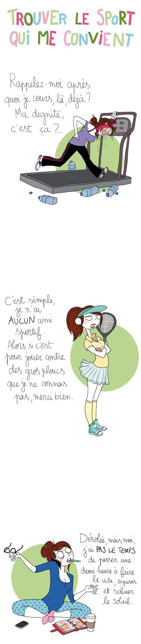 Je me retrouve tellement - Pénélope Bagieu