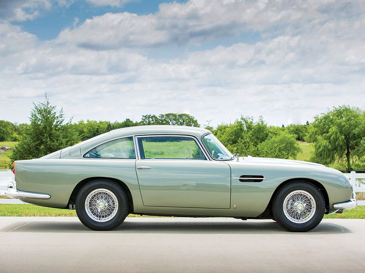 1965 Aston Martin DB5 on offer at RM Sotheby's #Monterey2017 Auction. Call Premier to get pre-approved to #lease from the auction. #astonmartin http://www.rmsothebys.com/mo17/monterey/lots/1965-aston-martin-db5/1704396