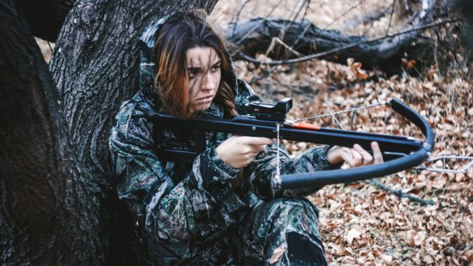 5 Advantages of using a Crossbow for Hunting.