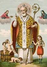 San Nicolas of Bari