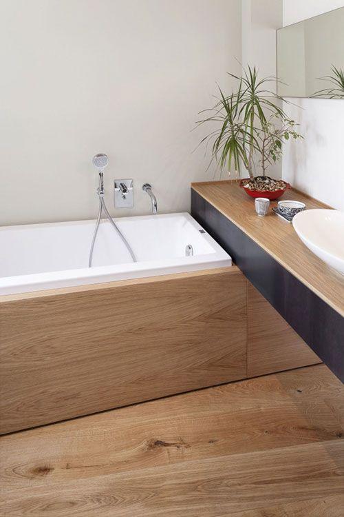 25 beste idee n over zolder badkamer op pinterest zolder badkamer kleine zolderbadkamer en - Kleine badkamer deco ...