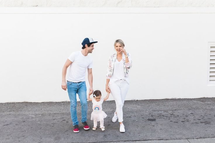 The Manno's Weekend | Ali Fedotowsky