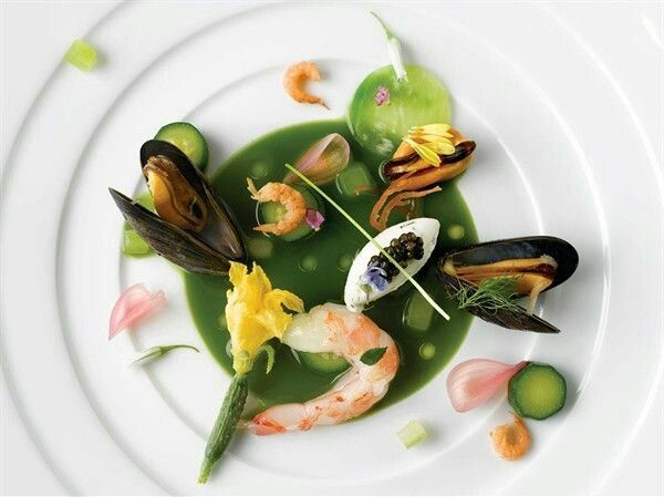 76 best lobster images on pinterest food plating food creator and creation chef andre chiang fandeluxe Image collections