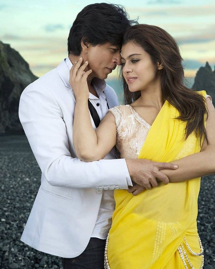 Dilwale shahrukh kajol new movie 2015