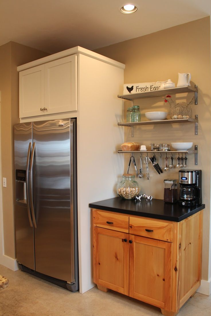 54 best images about kitchen on pinterest for Kitchen cabinets 8x10
