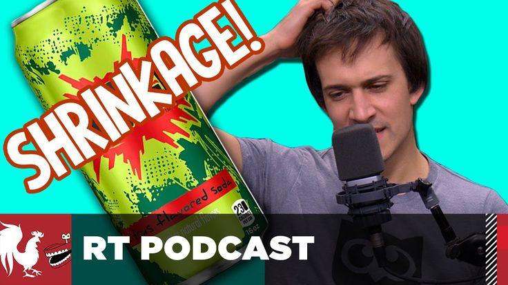 Surge Shrinks Your Schlong? - RT Podcast #356