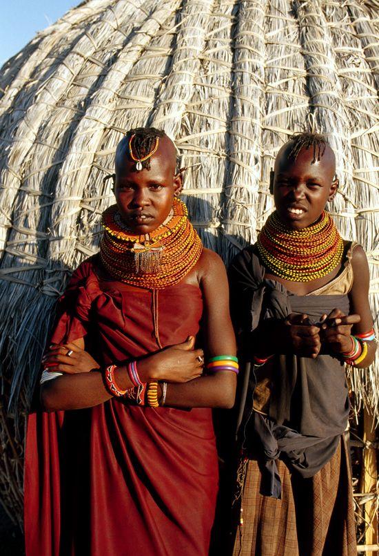 Kenyan dating sites