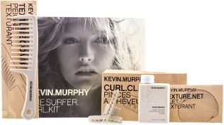 The Beach Babe: Kevin Murphy Surfer Girl Kit