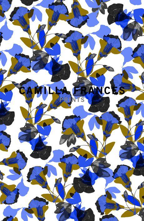 Camilla Frank kaki and lillac