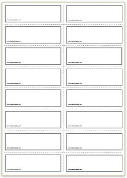 Best 25 flash card template ideas on pinterest cloth books for 8x2 printable flash cards template pronofoot35fo Images