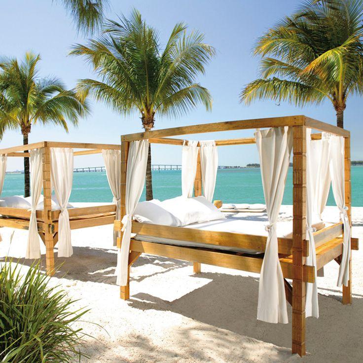 5 Best Spas in Miami