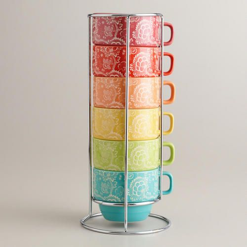 1000 Ideas About Coffee Mug Sets On Pinterest Mugs Set