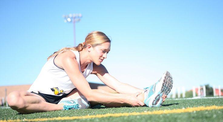 Spieren kweken en vet verliezen doet snel afvallen