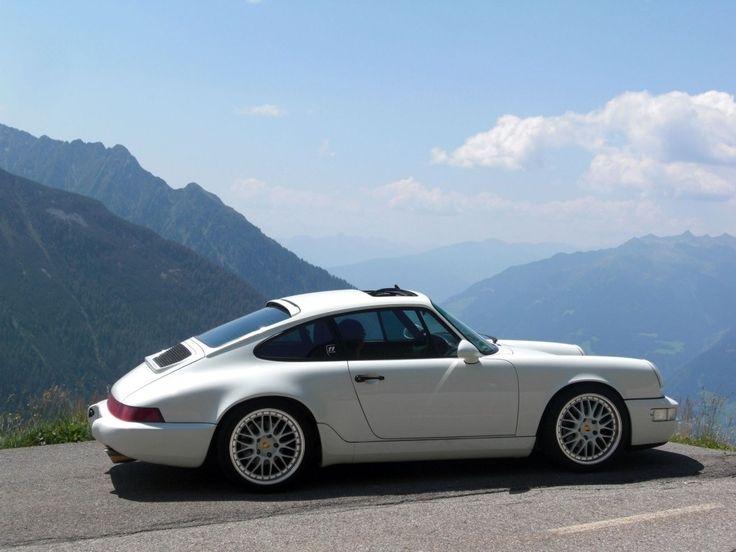 Porsche 964: Lust auf ein paar Bilder vom 964? - Seite 4 - Porsche 911 964 Forum / Kaufberatung von PFF.de