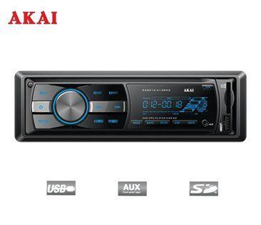 Ηχοσύστημα Αυτοκινήτου AKAI - ΡΑΔΙΟ/ΜΡ3/USB/SD (4 x 35 W) τιμή 49,90€