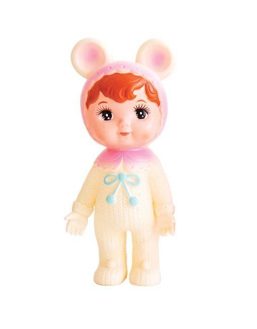 Milky Woodland #Doll from www.kidsdinge.com www.facebook.com/pages/kidsdingecom-Origineel-speelgoed-hebbedingen-voor-hippe-kids/160122710686387?sk=wall http://instagram.com/kidsdinge #Kidsdinge #Toys #Speelgoed