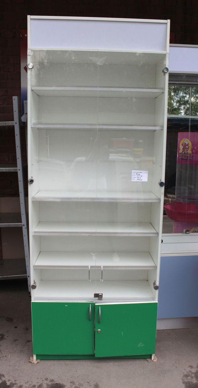 Витрина для магазина б/у, цена 3500 руб., купить в Москве — Tiu.ru (ID#204138988)