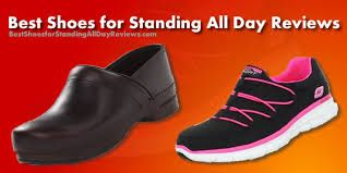 If you're looking for Best Shoes for Standing All Day Reviews, you've come to the right site. On our site you'll find a lot of reviews of the Best Shoes.  http://bestshoesforstandingalldayreviews.com/  #Best_Shoes_for_Standing_All_Day